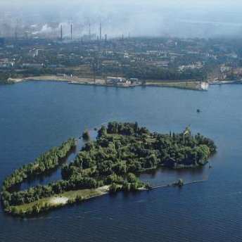 В Україні перейменували «острів Леніна»