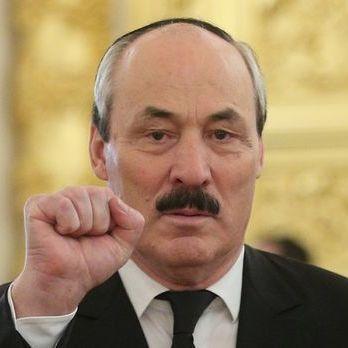 Глава Дагестану: Ми по промисловості опустилися на феодальний рівень
