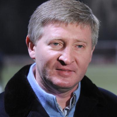 Ахметов – єдиний з українців, хто потрапив у рейтинг мільярдерів