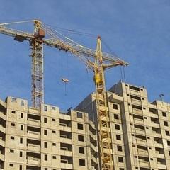 У столиці на будівництві житлового будинку загинув робітник