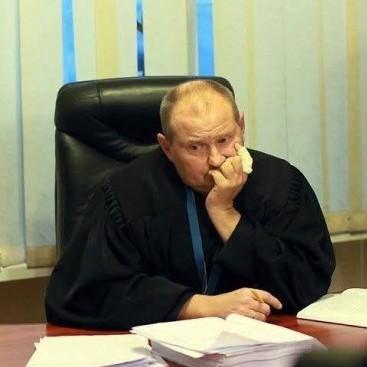 Чаус сам здався правоохоронцям – прокурор