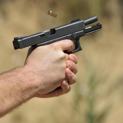 На Вінниччині 17-річний підліток стріляв із пістолета у стіну, але куля потрапила в людину
