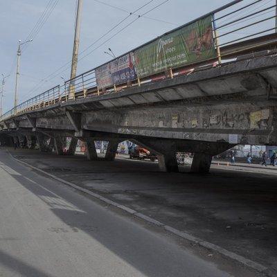 Більше половини мостів вв Україні перебувають в аварійному стані – Омелян