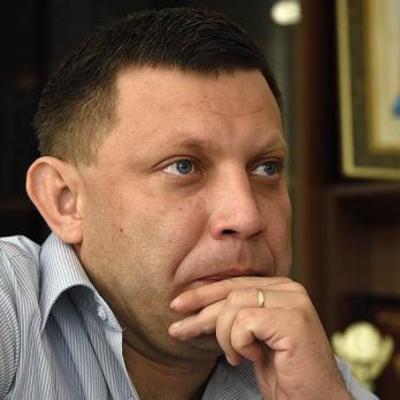 «Захарченко має пам'ятати буремні 90-ті, і що тоді робили на Донбасі за фокуси з»віджимом« бізнесу», - блогер