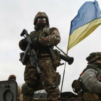 Українські бійці знищили розвідувальну групу ворога