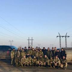 Організатори блокади Донбасу заявили про перехід до «другого етапу»