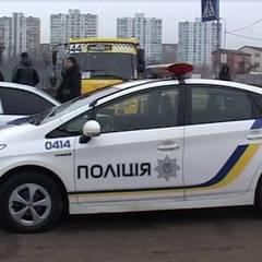 Захоплення київської маршрутки: з'явився коментар поліції