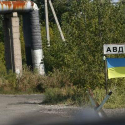 Бойовики обстріляли Авдіївку, влучили в житлову багатоповерхівку