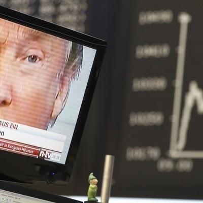 «Це якась ганьба»,- у Росії образилися на американські ЗМІ