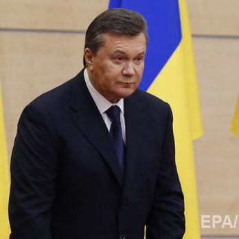 ЗМІ: У Януковича спростували повідомлення про розлучення з дружиною