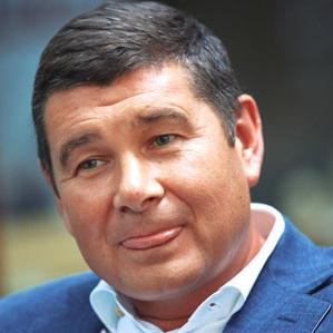 Онищенко прокоментував затримання Насірова