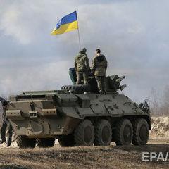 Командування ВМС повідомило про загибель на Донбасі морського піхотинця