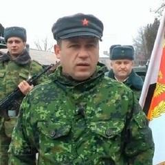 У «ЛНР» ліквідували ще одного з польових командирів бойовиків