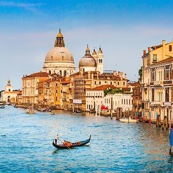 Вчені з'ясували, коли Венеція може повністю піти під воду