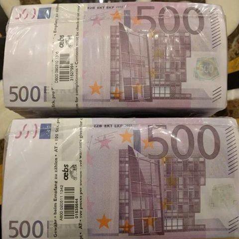 Екс-керівнику ДУСі оголосили про підозру: в домі знайшли 1 млн євро