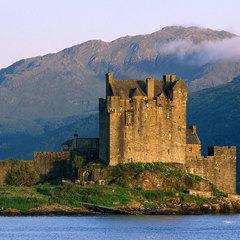 Шотландці спостерігали за неймовірно красивим північним сяйвом (фото)