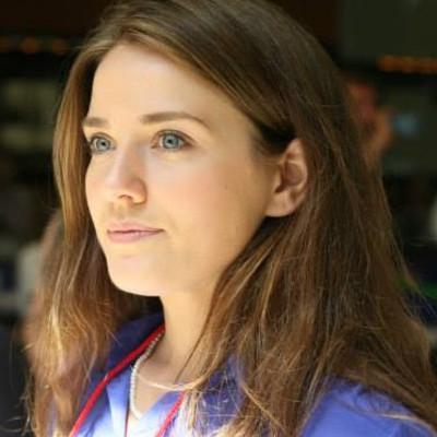 Марушевська повідомила про обшуки в її квартирі