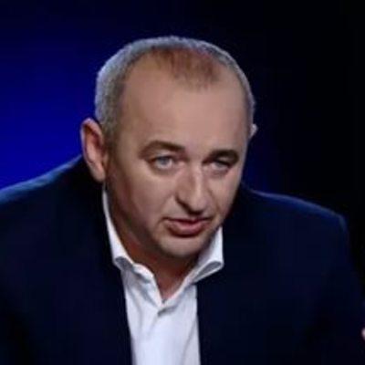 Я не допостився, щоб сповідатися: Матіос не пояснив, чому приїхав до Насірова