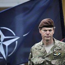 Генерал НАТО: Відповідь на гібридну війну РФ - гібридне стримування