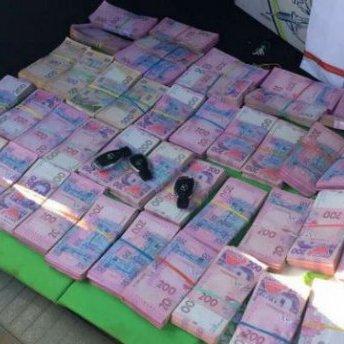 Зрада в тилу. Компанія регулярно передавала великі гроші ватажкам «ДНР»