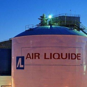 Французька компанія Air Liquide оголосила про відхід з українського ринку
