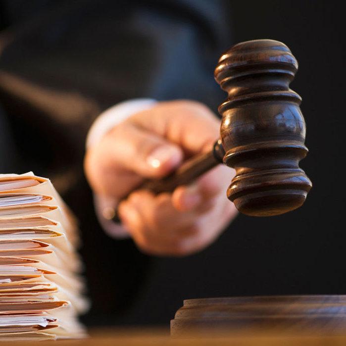 Суд над Романом Насировим. Прокурор зачитав заключення Інституту кардіології про стан здоров'я підсудного