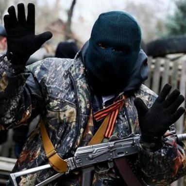Бойовики ініціюють припинення вогню в зоні АТО
