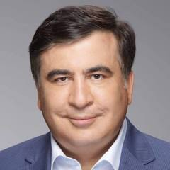 Саакашвілі: Експеримент із іноземцями в українській владі не вдався