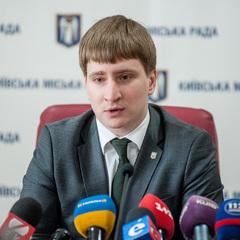 Водопілля Києву не загрожує – Володимир Бондаренко