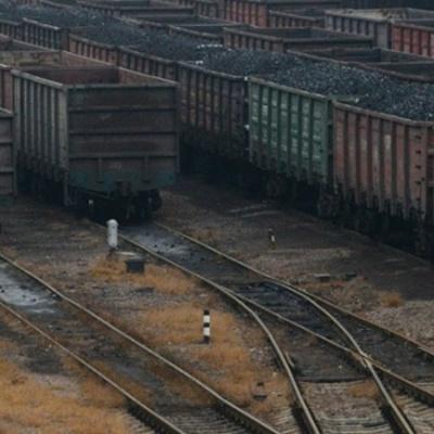 В «ЛДНР» постачають вугілля до РФ
