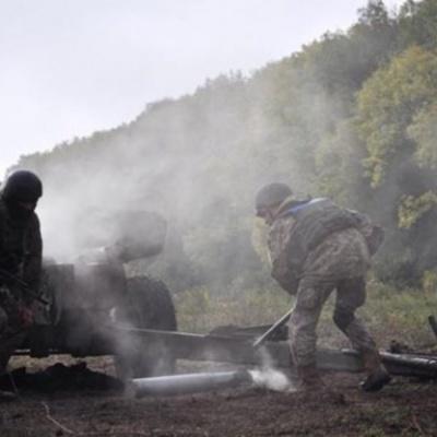 В зоні АТО загинув 19-річний солдат