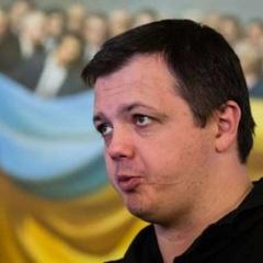 Порошенко причетний до пропаганди проти блокади Донбасу, - Семенченко
