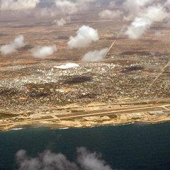 Засуха в Сомалі: за два дні нараховано 50 загиблих