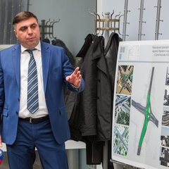 Олександр Спасибко: «Для подальшого розгляду обрано 3 варіанти реконструкції Шулявського шляхопроводу»