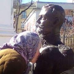 Кримські церковники зробили заяву з приводу мироточення бюста Миколи II