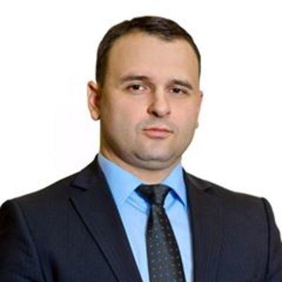 У відставку пішов керівник внутрішньої безпеки ДФС