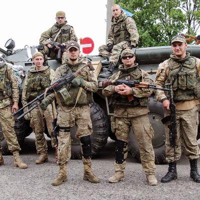 Напередодні свята бійці ЗСУ записали зворушливе відео для українських жінок (відео)