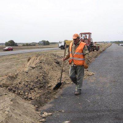 «Укравтодор» на ямковий ремонт доріг хочуть виділити 2 млрд. грн. – Омелян