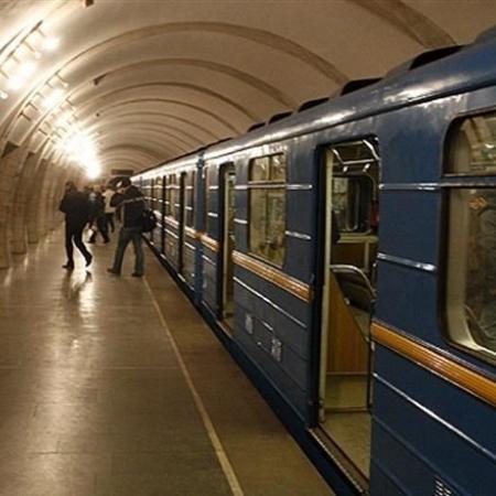 Сьогодні знавцям творчості Шевченка можна проїхатися в метро безплатно