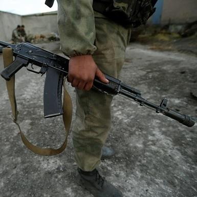 У ЗСУ розповіли подробиці ліквідації російського снайпера на Донбасі