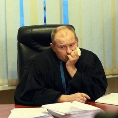 Суддя-втікач Чаус попросив політичного притулку в Молдові