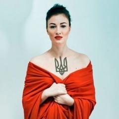 Анастасія Приходько отримала почесну нагороду за патріотизм