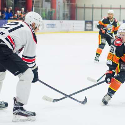 Лідери «Донбас» і «Кременчук» виграли перші матчі