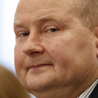 Скандальний суддя-утікач Чаус попросив про політичний притулок у Молдові