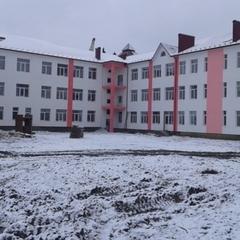 В Чернівецькій області в школі завалилась стіна