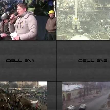 Висота «Жовтневий»: третя частина реконструкції розстрілу Майдану 20 лютого 2014-го (відео)