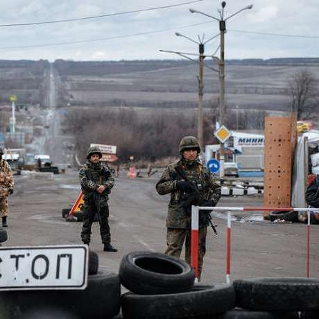 Учасники блокади висунули ультиматум уряду України
