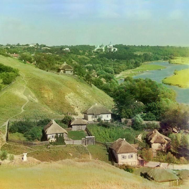«Стерли з лиця Землі». Скільки сіл зникло із карти України за останні роки