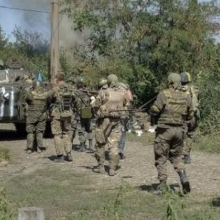 В Силах спеціальних операцій ЗСУ підтвердили, що українські військові потрапили в полон