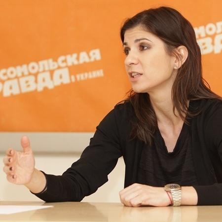 Організатором нападу на журналістів «1+1» була продюсер Світлани Лободи